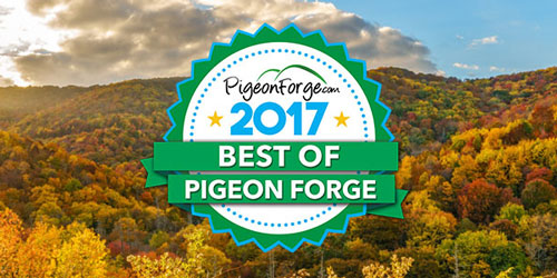 Best Of Pigeon Forge 2017