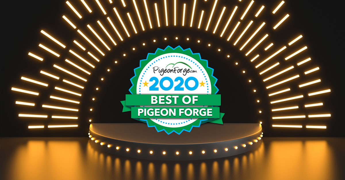 Best Of Pigeon Forge 2020: Click to read more.