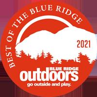Best Of The Blue Ridge 2021
