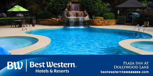 Ad - Best Western Plaza Inn: Click for website