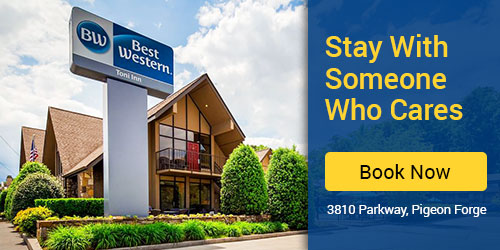 Ad - Best Western Toni Inn: Click for website
