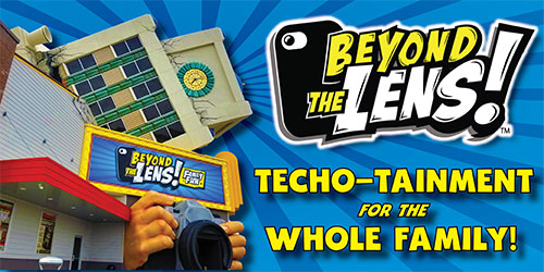 Ad - Beyond The Lens!: Click to visit website