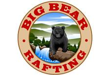 Big Bear Whitewater Rafting logo