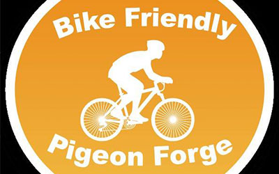 Pigeon Forge Greenway Bike Ride