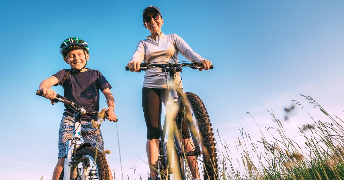 Pigeon Forge Bike Trails: Click to read more.
