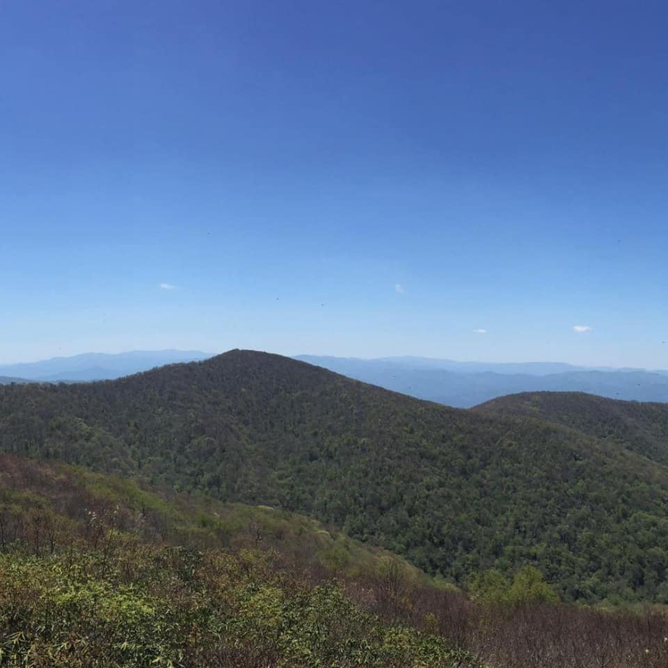 Thunderhead Mountain (Rocky Top)