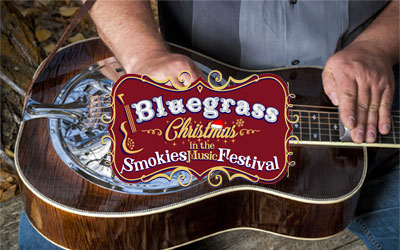 Christmas in the Smokies Bluegrass Festival @ Smoky Mountain Convention Center    | Pigeon Forge | Tennessee | United States