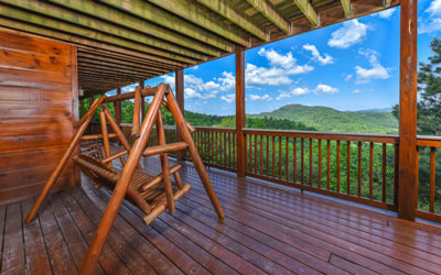 Ad - Pigeon Forge Bookings: Click to visit website.