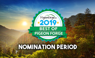 Best Of Pigeon Forge 2019 Nominations