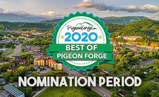 Best Of Pigeon Forge 2020 Nominations: Click to view post