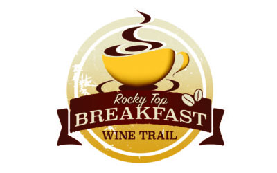 Breakfast Wine Trail: Click for event info.