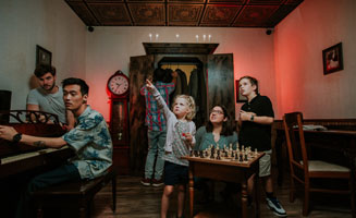 The 4 Best Reasons To Try A Gatlinburg Escape Room: Click to read more