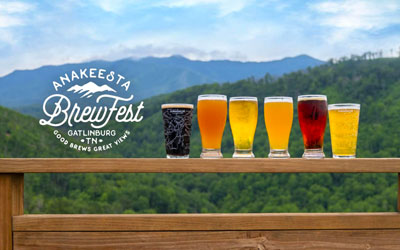 Brewfest at Anakeesta: Click for event info