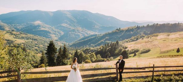 Smoky Mountain Weddings: Click to read more.