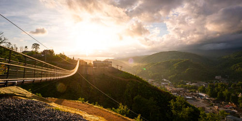 Gatlinburg SkyLift Park: Click to visit page.
