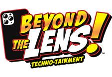 Beyond The Lens! logo