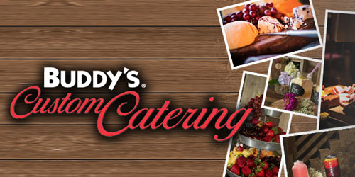 best catering in pigeon forge