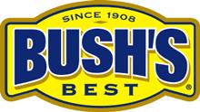 Bush's Visitor Center logo