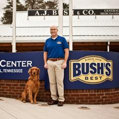 bush-best-beans-visitor-center