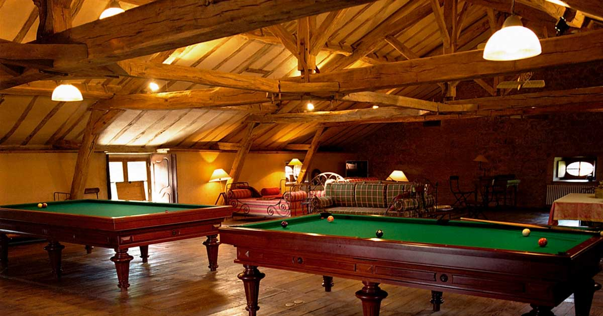 Pigeon Forge Cabin Rentals With Game Room Pigeonforge Com
