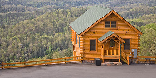 Book A Cabin: Click to visit page.