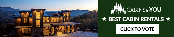 Ad: Click to vote for Cabins for YOU