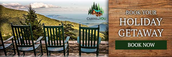 Ad - Cabins For You: Click to visit website