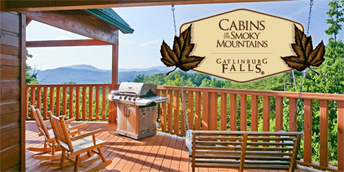Cabins of the Smoky Mountains: Click to visit website.