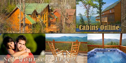Cabins Online