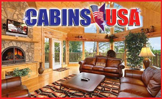 Cabins USA: Feature Friday: Click to read more