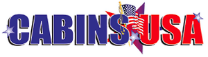Cabins USA logo