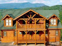 Pigeon Forge cabin rentals