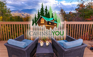 Cabins For You Rentals in Pigeon Forge: Click to view post