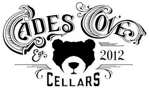 Cades Cove Cellars logo