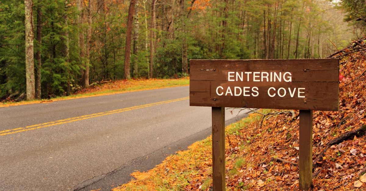 Hotels Close To Cades Cove