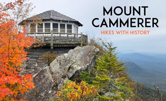 Click to view post: Mount Cammerer: The Hike & The History