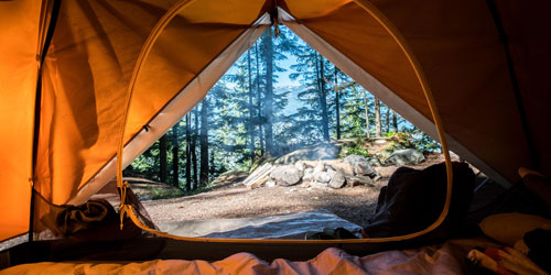 Backcountry Camping in the Smokies: Click to visit page.