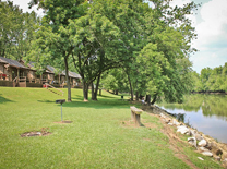 Pigeon Forge campgrounds