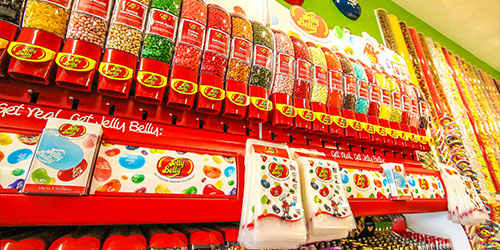 Crave's Sweet Shop: Click to visit page.