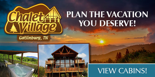Ad - Chalet Village Properties: Click for website