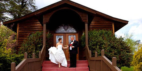 places to get married in the smokies