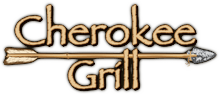 Cherokee Grill logo