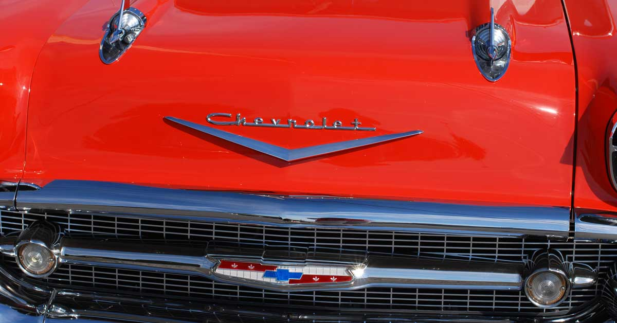 Smoky Mountain Classic Chevrolet Roundup: Click to read more