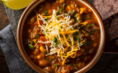 Gatlinburg Chili Cookoff: Click for event info.