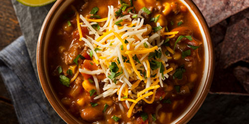 Gatlinburg Chili Cookoff: Click to visit page.