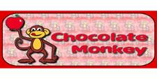 Chocolate Monkey logo
