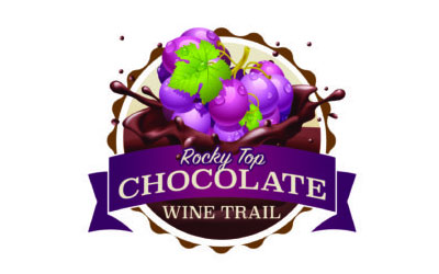 Rocky Top Chocolate Wine Trail: Click for event info