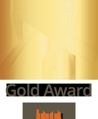 Choice Hotels Gold Award