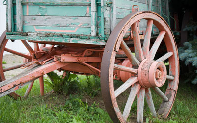 Chuck Wagon Cookoff: Click for event details.