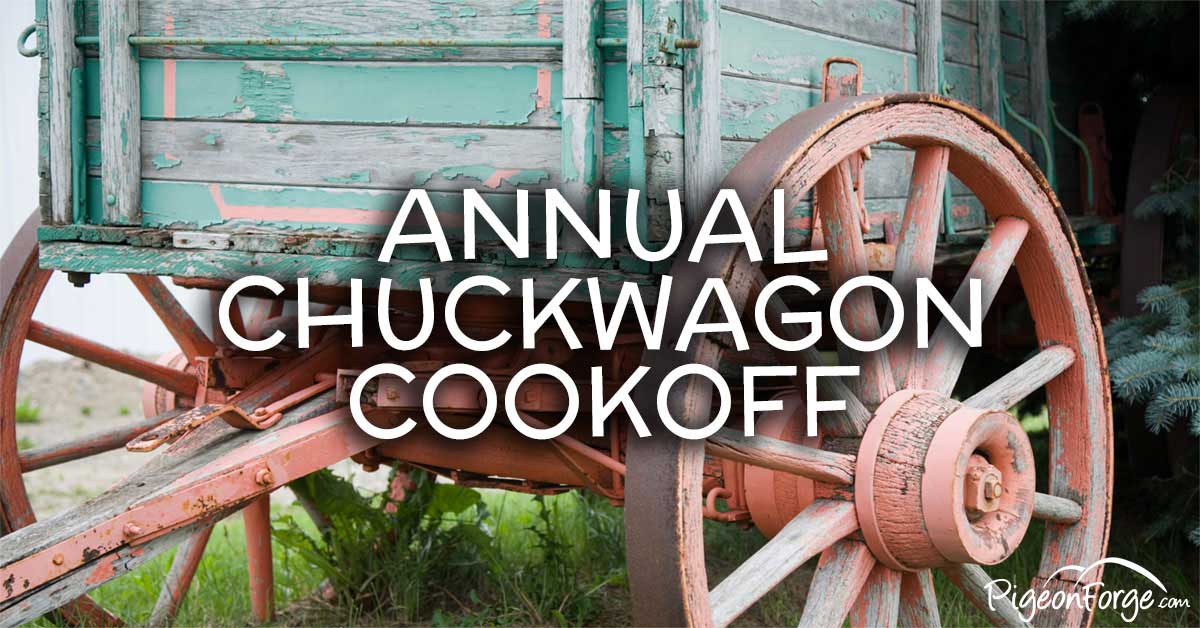 Chuck Wagon Cookoff Competition Pigeonforge Com